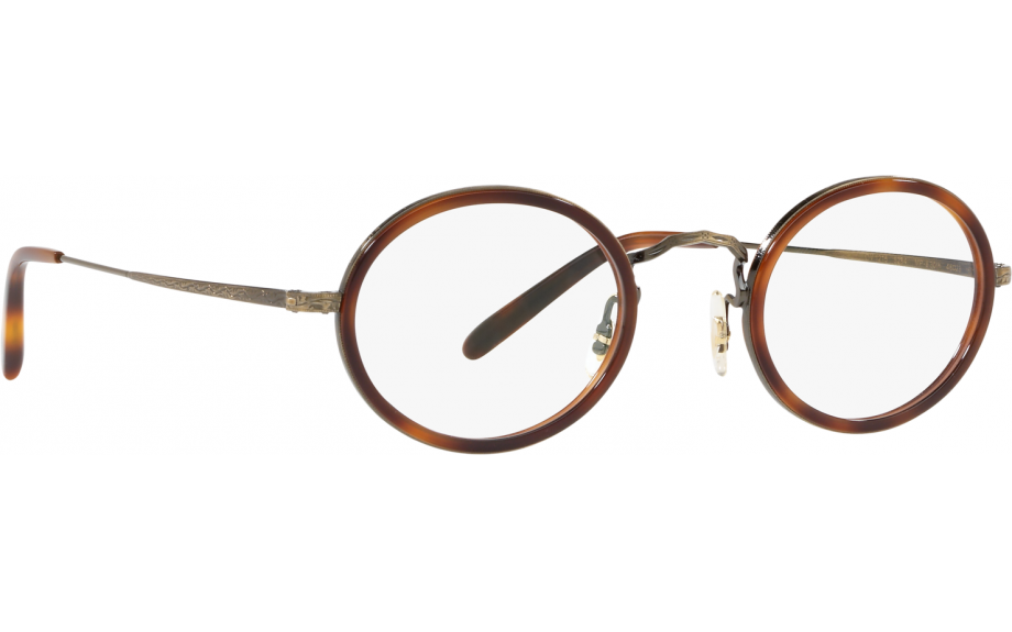 0392820691 Oliver Peoples MP-8 30th OV1215 5284 46 Glasses - Free Shipping ...