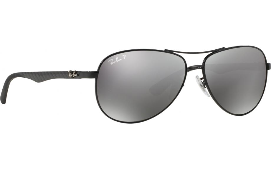 8ebad9c39d3 Ray-Ban RB8313 002 K7 61 Sunglasses - Free Shipping