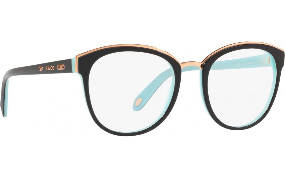3b9b5089d99 Tiffany   Co TF2162 8055 53 Glasses - Free Shipping