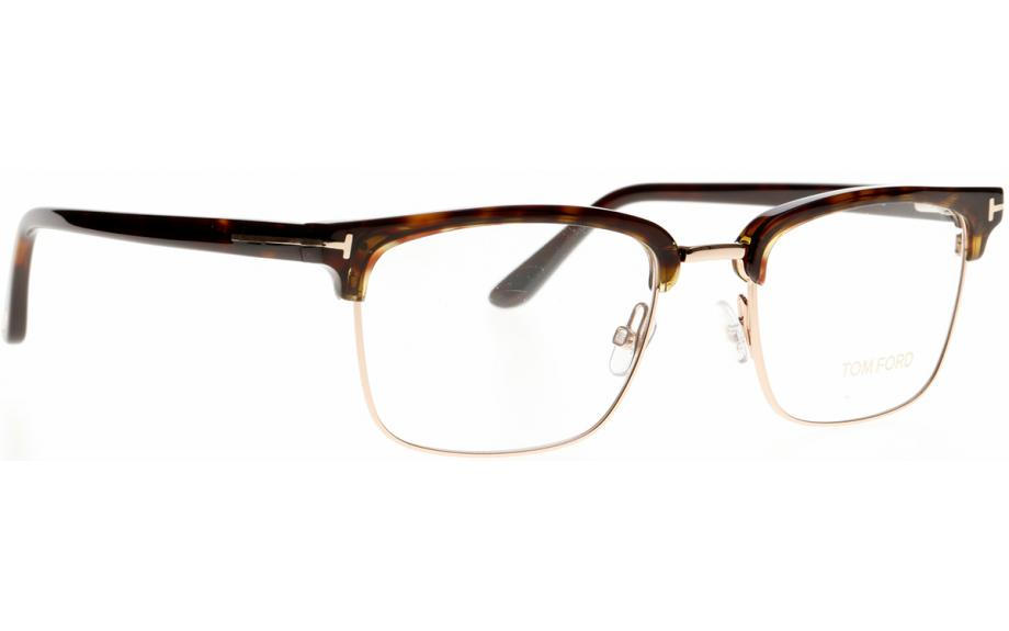 bb6bf5467a Tom Ford FT5504 052 52 Glasses - Free Shipping